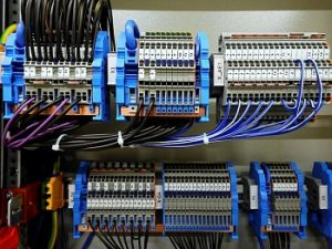 commercial electricians Albany